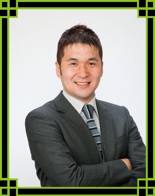 株式会社カラー代表 志田 真人